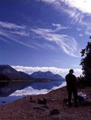 Moon Lake Outfitters - British Columbia